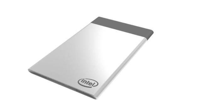 英特尔推出Computer Card 能帮你的智能家居产品续命