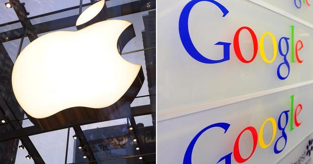 苹果Mac对谷歌构成威胁 或帮助必应提高市场份额