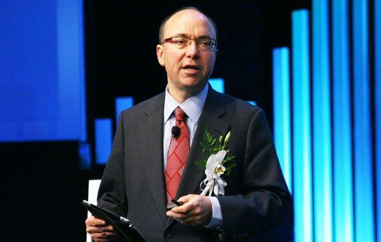 互动广告局CEO罗藤伯格:互动广告需创意革命