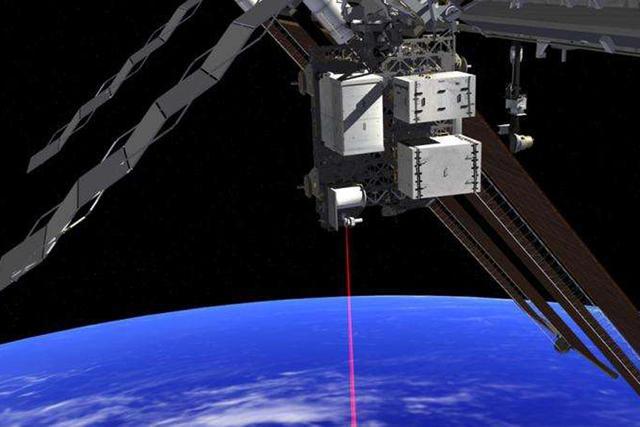 NASA测试激光深空通信:将用于火星载人飞行