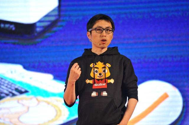 专访小熊尼奥CEO熊剑明:新产品会拓展到海外