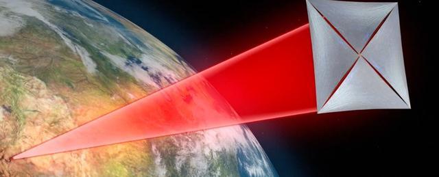 霍金宣布新太空探索计划 将搜寻外星文明信号