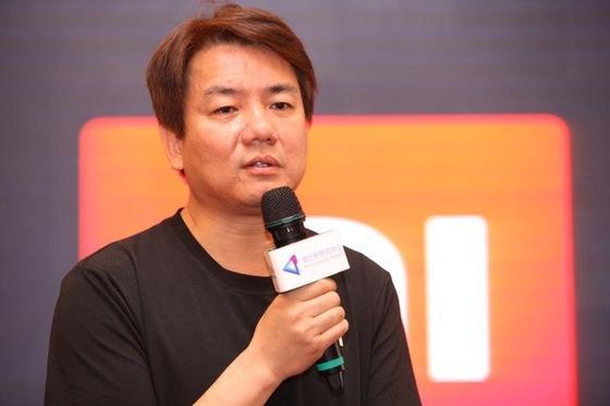 小米王川:美的将加速产品互联网化