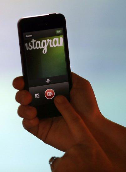 广告业:Instagram视频长15秒意在开挖视频广告