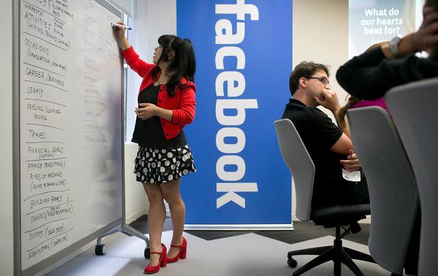 Facebook告诉你如何从打造一个完美的社交广告