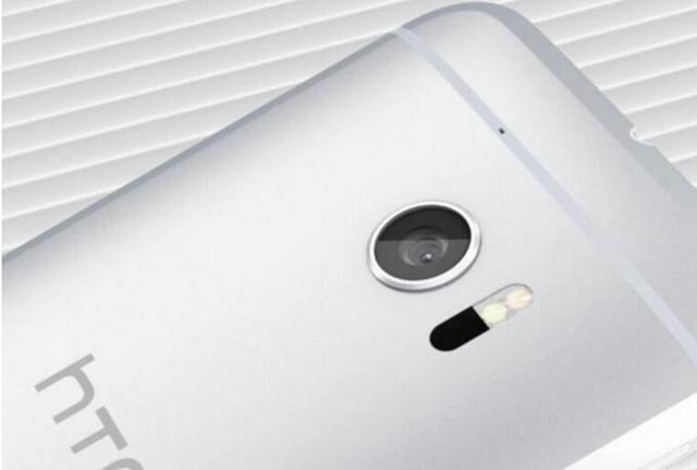 HTC 10销量远低于预期:今年能卖100万部就很不错了