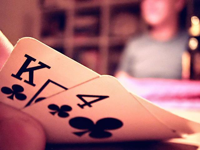 继围棋之后,人工智能又攻克了德州扑克
