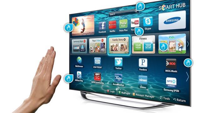 互联网电视将如何抢占客厅?