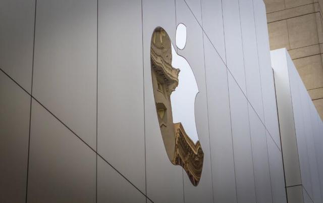 Siri落后有原因:苹果AI专利申请数落后对手八条街