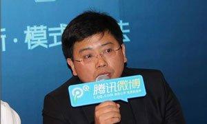 金山网络CMO刘新华证实将推社交电视应用微看