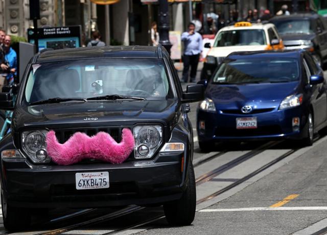 美国加州为Lyft专门出台专车保险