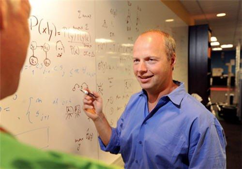 纽约时报:谷歌Google X实验室的狂野梦想