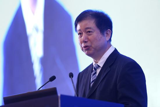 刘利华:推动设立国家投资产业基金