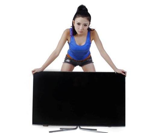 """B系新智能,双""""Dan""""买电视的N种理由"""