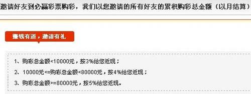 """必赢彩票网推出""""开彩票店"""" 彩民也要当老板"""