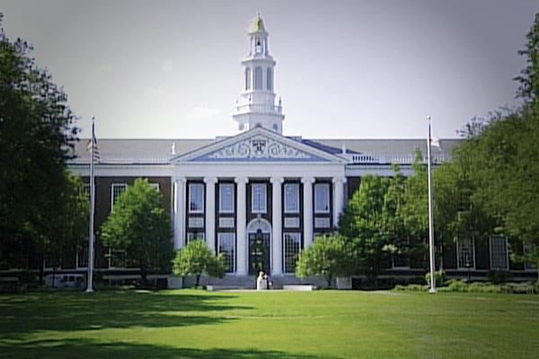 这些是美国人眼中最牛的商学院