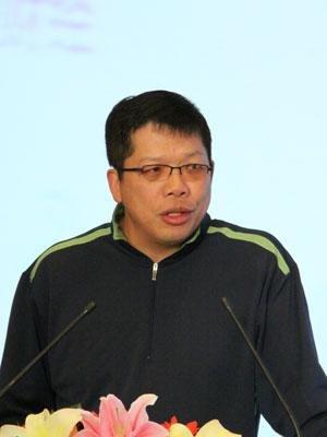 王志东:纯粹复制注定要失败