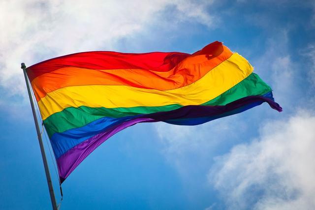 同性恋只有性吗