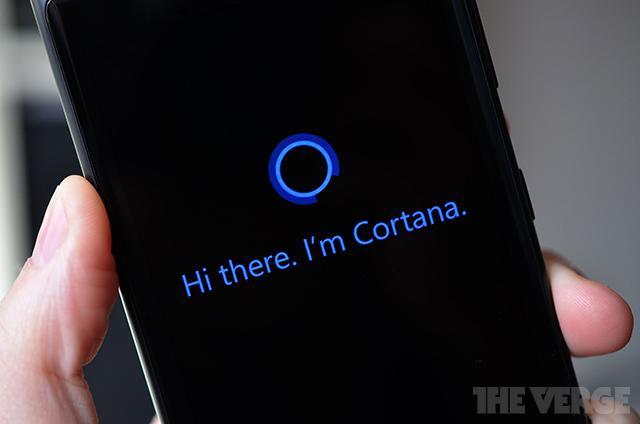 微软高管证实语音助手Cortana将登陆中国