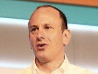 Verizon营销通信和客户关系管理副总裁约翰・哈罗宾