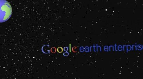 谷歌地球企业版4.0发布:支持移动设备访问