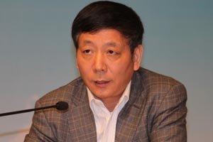 中国联通副总经理张均安发言