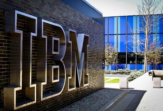 全球安全软件厂商重新排座次 IBM首次杀入三甲