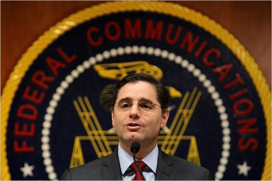 "FCC周二必将投票通过""网络中立""监管新规"