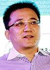 腾讯公司在线视频总经理刘春宁