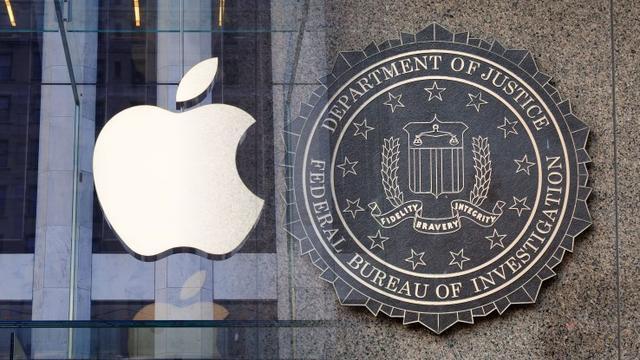 FBI要求破解贩毒案iPhone 苹果称他们自有方法