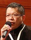 北京点击科技有限公司总裁王志东