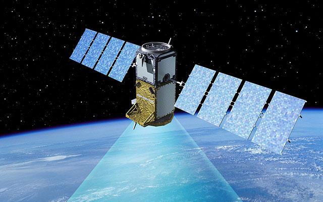 """""""出轨""""卫星改弦:将测试广义相对论"""