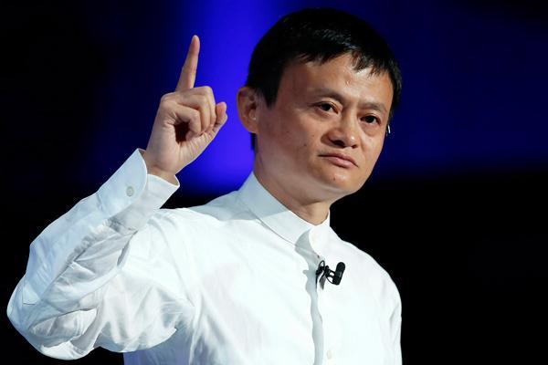 马云:电商快被淘汰了 这五大创新才真正影响世界