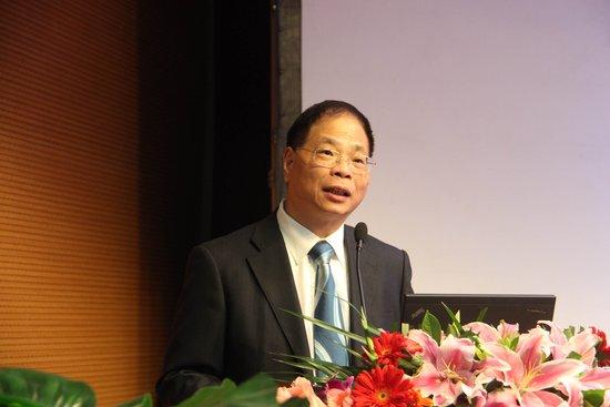中国残疾人联合会党组书记理事长王新宪讲话_