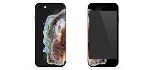 戴上这个手机套 iPhone秒变Note 7炸机