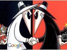 争夺移动互联网入口 苹果谷歌决战智能搜索
