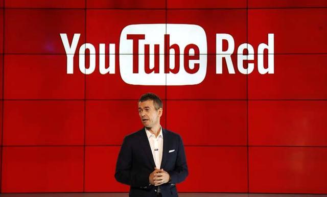 YouTube广告发展迅猛 得给原创内容一朵小红花