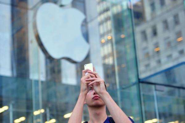 苹果或将推出4英寸iPhone6S Mini 售价略低