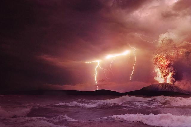 科学家:地球生命可能在41亿年前已出现