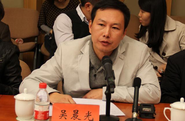 前搜狐总编辑吴晨光将离职 加盟一点资讯