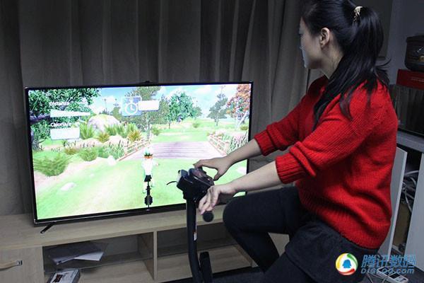 智能电视下一站——游戏电视