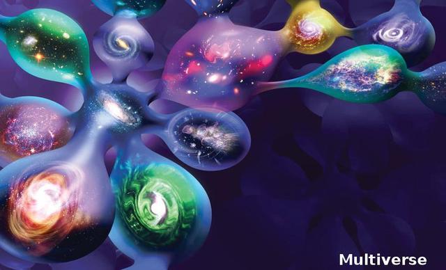 美科学家认为多元宇宙中有的宇宙没有生命