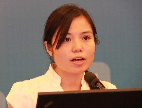 CNNIC分析师徐琴:移动互联网爆发倒逼IPv6建设