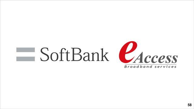 雅虎日本斥资31.7亿美元收购软银旗下eAccess
