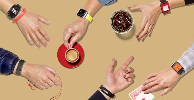 6个方法让可穿戴设备不被用户弃用