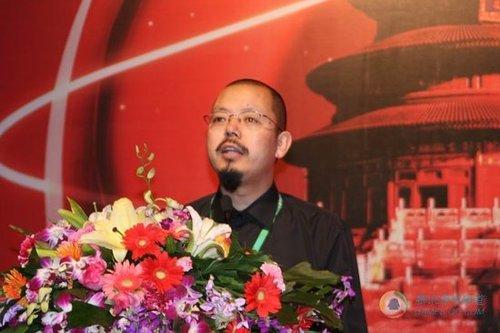网易副总裁杨斌:上半年主推《创世西游》