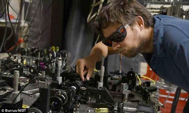 美科学家发现瞬时超距作用可能真实存在