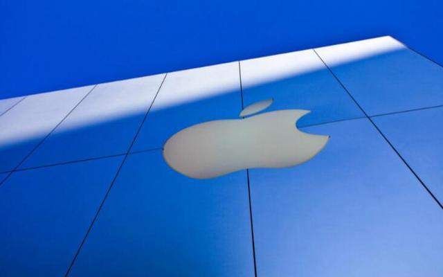 苹果5.33亿美元专利侵权赔偿案上诉成功