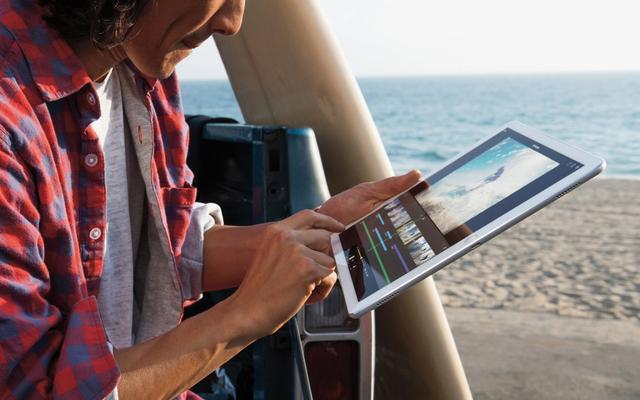 今年咋忽悠?苹果要为消费者买新iPad找到全新理由