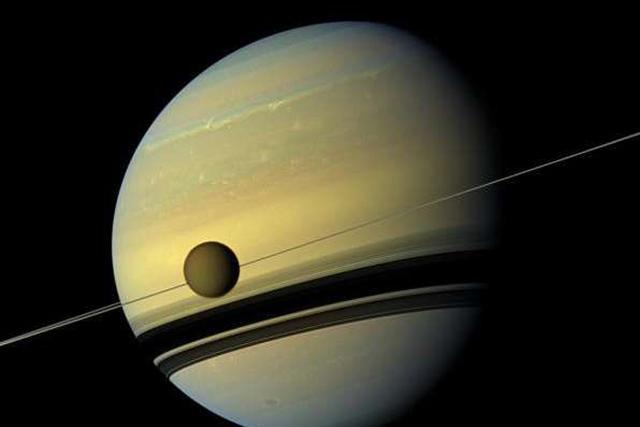 美学者:外星生命难以想象 真空也可能生存